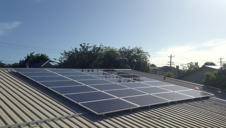 Tulgeen Disability Services 7kW solar PV